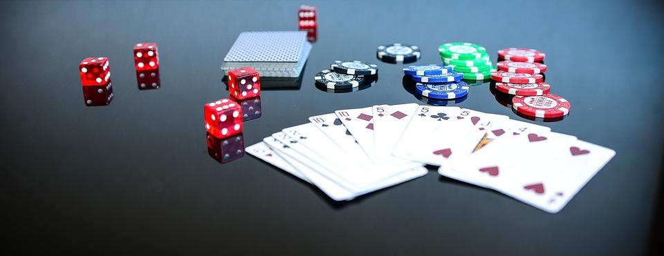 Mon casino